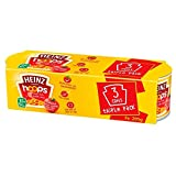 Heinz Spaghetti Hoops in Tomato Sauce (3x205g) - Pack of 6