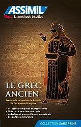 Le Grec Ancien (livre)