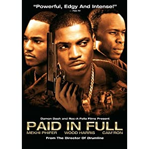 Paid In Full (2011)
