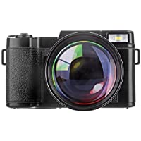 KINGEAR R2 HD 22 MP 3.0-Inch LCD Digital Camera with...