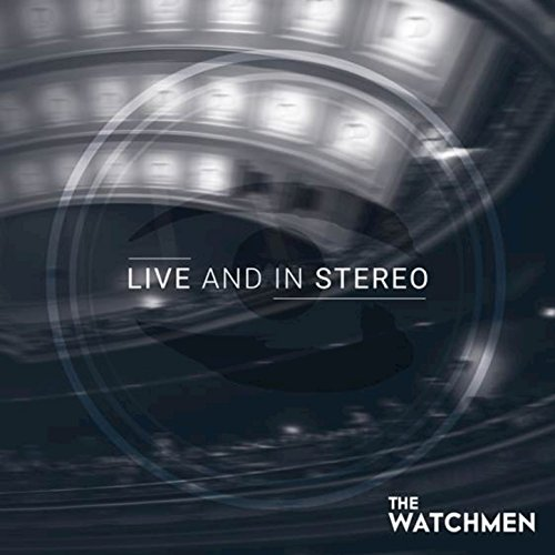 Live and in Stereo [Explicit]