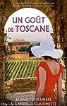 Un goût de Toscane par Giacometti