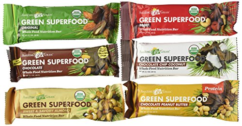 Amazing Grass Superfood Variety Pack