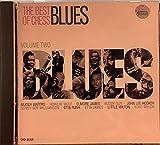 Best of Chess Blues, Volume 2