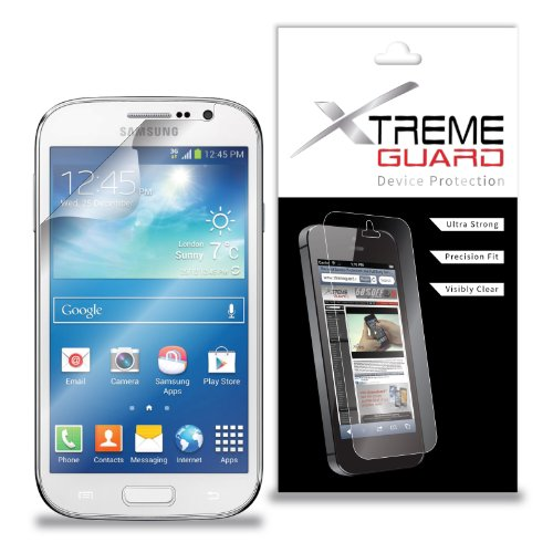 XtremeGuardTM Screen Protector for Samsung Galaxy Grand Neo Plus (Ultra Clear)