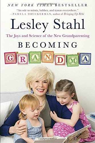 Becoming Grandma Joys Science Grandparenting product image