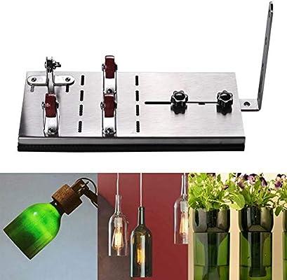 Veronivan Accesorios para herramientas de corte Botella de vidrio ...