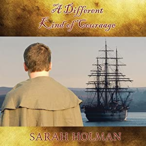 A Different Kind of Courage Audiobook