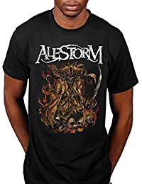 AWDIP Official Alestorm We are Here to Drink Your Beer T-Shirt