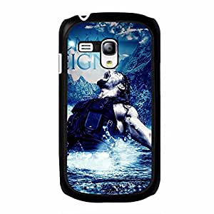 Perfect Classical WWE Phone Case Cover For Samsung Galaxy S3 mini
