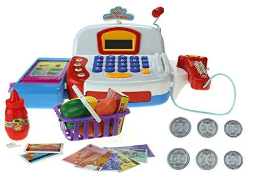 Bestselling Cash Registers