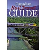 Canadian Rail Travel Guide