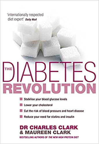 Book The Diabetes Revolution: A groundbreaking guide to managing your diabetes