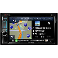 Kenwood DNX573S Double DIN DVD Bluetooth Navigation Receiver