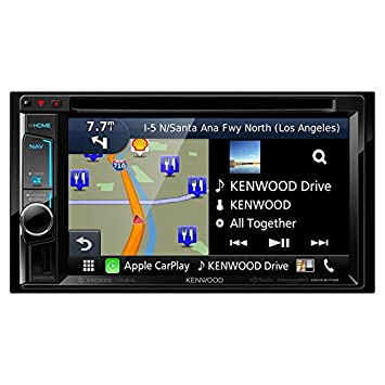 KENWOOD DNX4250DAB Multimedia Receiver Driver Download