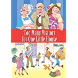Too Many Visitors for One Little House the MUSICAL + The Snoozle Dance Video