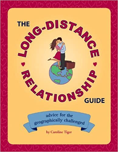Book The Long-Distance Relationship Guide: Advice for the Geographically Challenged by Caroline Tiger (2007-07-01)