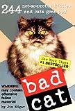 Bad Cat, Jim Edgar, 1417662611