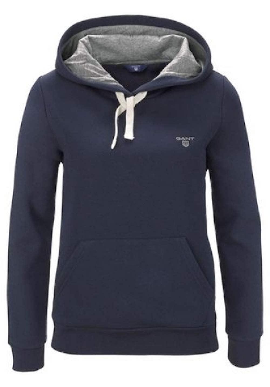 godkännandepriser många stilar beställa online ku1ff784 gant classic hoodie - kud-sa.com