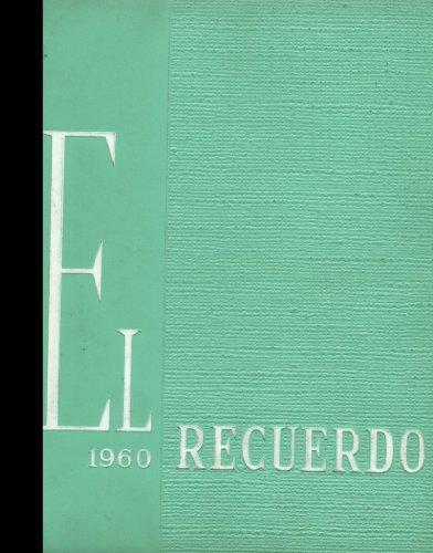 (Reprint) 1960 Yearbook: Huntington Park High School, Huntington