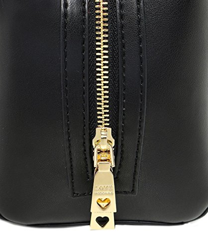 Black Chain Quilted Moschino Love Black qzSZnw