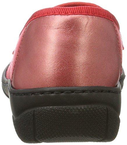 Podowell Hi Unisex top Magik rosso Pantofole Adulti Rosse 8r8wq1fx