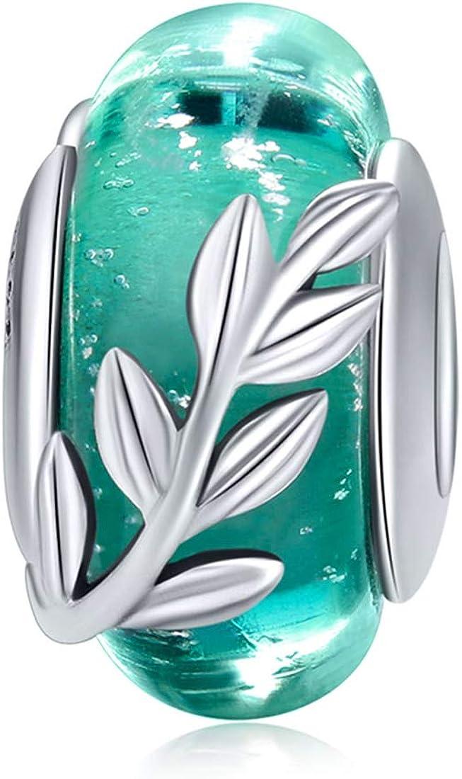 DALARAN Murano Glass 925...
