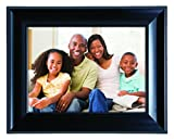 Kiera Grace Reagan Picture Frame, Set of 3, Black
