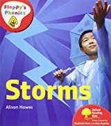 Oxford Reading Tree: Stage 4: Floppy's Phonics Non-Fiction: Storms