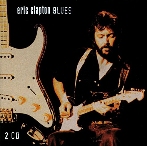 CD : Eric Clapton - Blues (2 Disc)