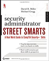 Security Administrator Street Smarts Front Cover