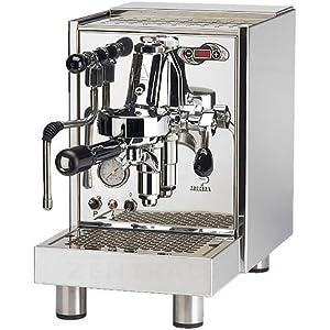 Einkreiser-Espresso Siebträgermaschine Bezzera Unica PID MN