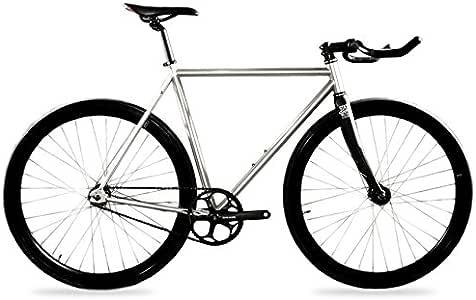 State Bicycle Contender Premium - Bicicleta de Carretera, Color ...