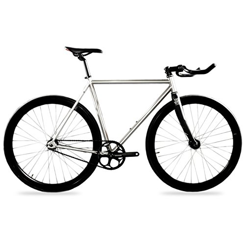 State Bicycle Premium Fixed Gear Bike