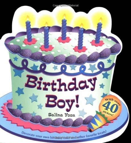 Download Birthday Boy! PDF