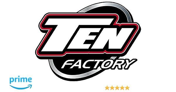 Dana 44 Ten Factory MG22155 Performance Complete Front Axle Kit