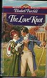 The Love Knot (Signet Regency Romances) by Elisabeth Fairchild (1995-11-01)