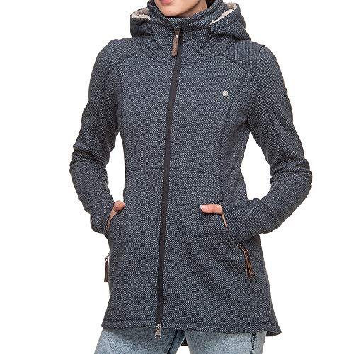 Ragwear Navy Ragwear Jacket Ragwear Jacket Bleu Navy Myra Bleu Myra EFq1BwgF