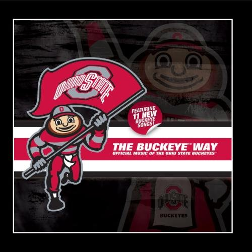 Ohio State Buckeyes Cd - 1