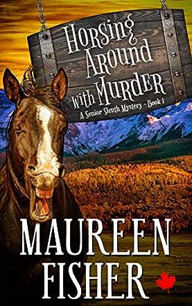 Horsing Around with Murder