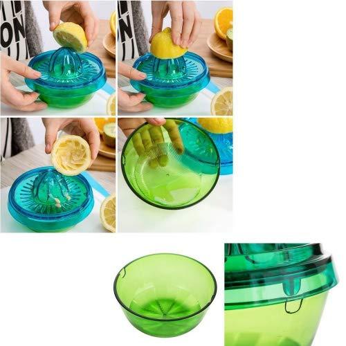 Fruit Slicer Set Creative Kitchen Tools Gadgets Fruit Cutter Best Unique Cool Citrus Peeler, Apple Slicer, Citrus Juicer, Fruit Grater by NEX (Image #5)