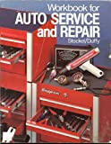 Auto Service and Repair, Stockel, Martin W. and Stockel, Martin T., 0870067613