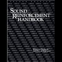 The Sound Reinforcement Handbook book cover