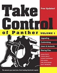 Take Control of Panther, Volume 1