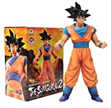 Banpresto Dragon Ball Z Master Stars Piece 48931 10