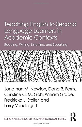 write an essay on the importance of teaching vocabulary to learners of english as a second language English language learners ❚ a policy research brief 1 english  students  only benefits those students  learning a second language can enable teachers  to be more effective  focusing on content-specific and academic vocabulary,  engaging  in college composition: teaching academic writing to us-educated.