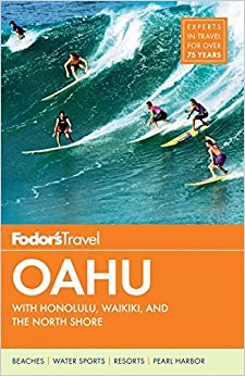 //BETTER\\ Fodor's Oahu: With Honolulu, Waikiki & The North Shore (Full-color Travel Guide). normal sunny Inverter nicotine Trafico