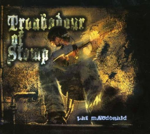 Troubadour of Stomp