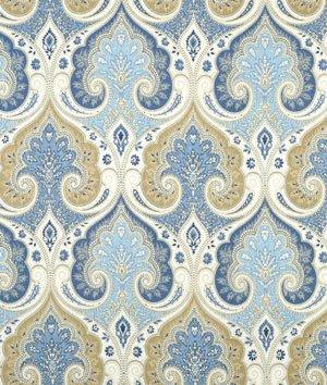 Drapery Home Decor Fabric - 1