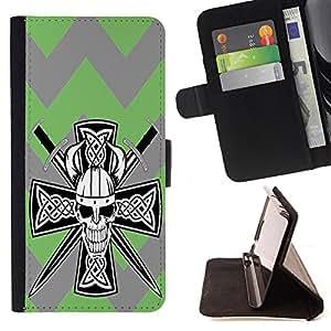 Jordan Colourful Shop - FOR LG G2 D800 - Do not deceive me - Leather Case Absorci¨®n cubierta de la caja de alto impacto